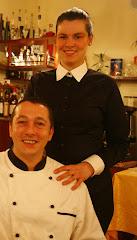 Simone e Cinzia