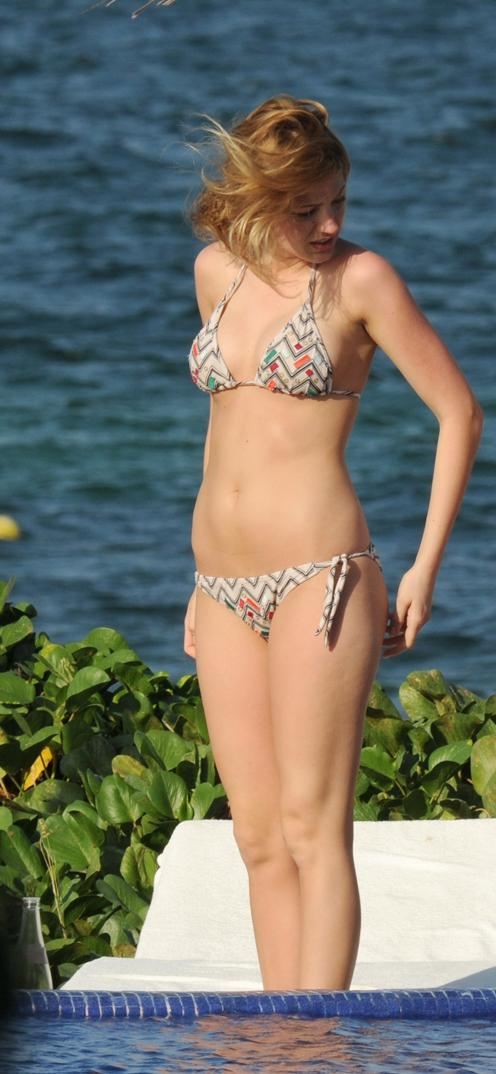 blake lively thinspo. out this Blake workout: