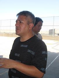 Juan Carlos Llontop