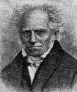 Die Personifizierung des Ernstes: Schopenhauer - so ernst sahen die Gäste aus (Foto:wikipedia)