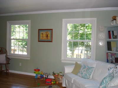 the dropcloth window treatment (re)post