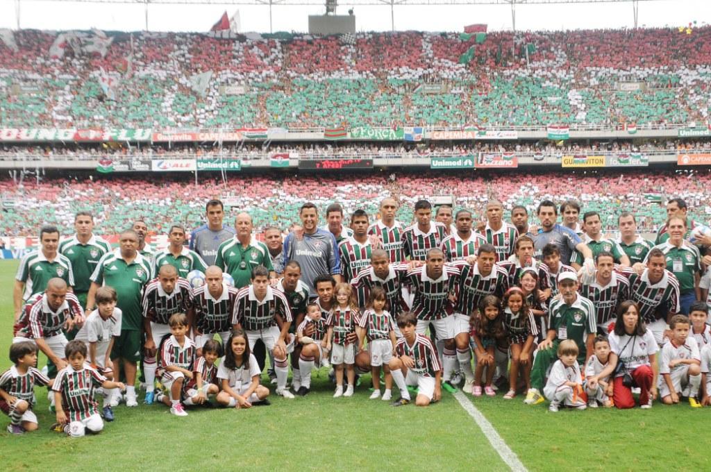 Papo F.C. - O Blog sobre o Futebol Catarinense  Fluminense é Campeão  Brasileiro de 2010 e54c71fc639c4