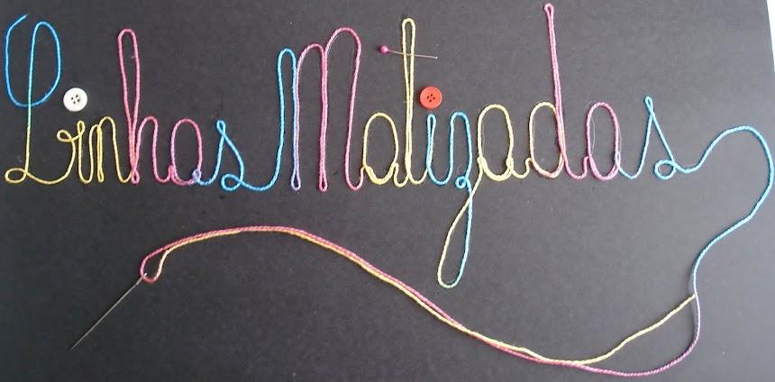 Linhas Matizadas
