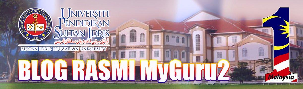 MyGuru2 Admin Blog