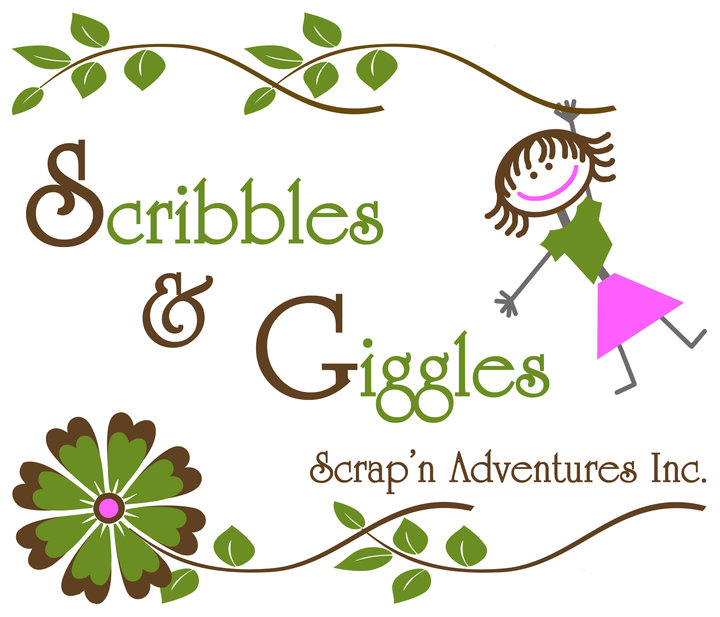 Scribbles & Giggles