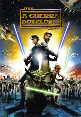 Star Wars - Guerra dos Clones