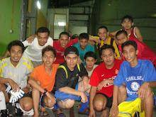Putrajaya Lions Futsal Team