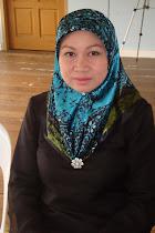 Cikgu Norirani bte Haji Tamit