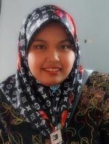 Cikgu Nursalriatul'Adawiyah bte Haji Shahari