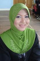 Cikgu Siti Fauziah bte Haji Abdul Salim