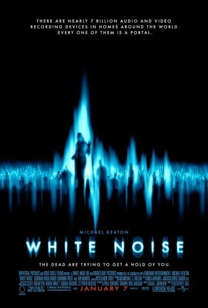 White Noise (Más Allá) (2005)