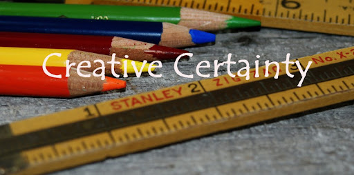 Creative Certainty