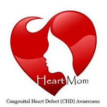 CHD Mom