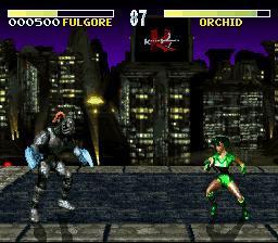 50 videojuegos favoritos de la Historia: 44- Killer Instinct (SNES