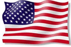 "USA flag - ""Stars and stripes"""