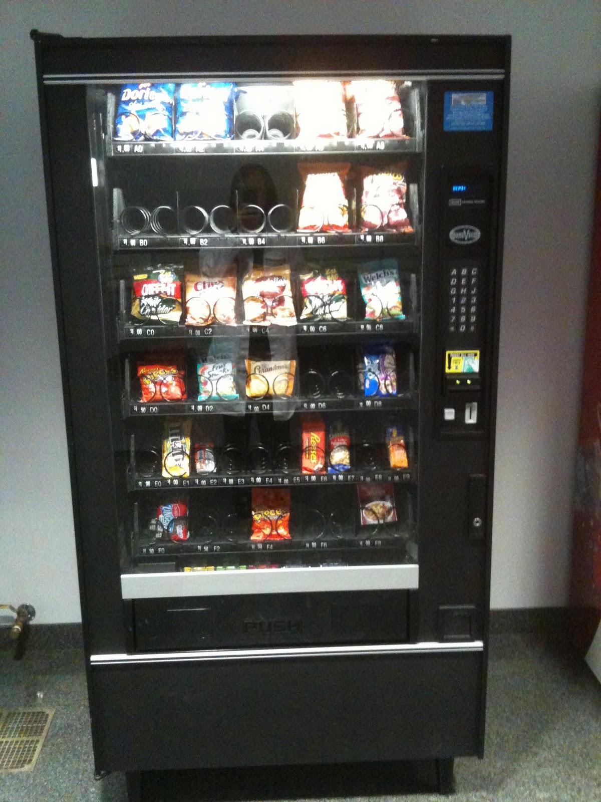 prescription dispenser machine