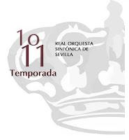 La tradición navideña del 'Mesías participativo' de la Real Orquesta Sinfónica de Sevilla (ROSS) en el Teatro de la Maestranza