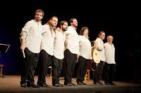 Comienza el ciclo 'Cita con las Músicas' en Sevilla con Artefactum