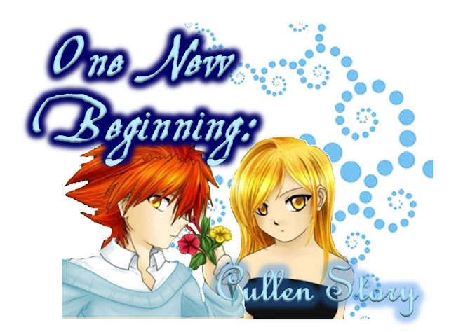 One New Beginning: Cullen Story