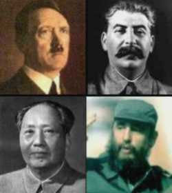 Famous Dictators