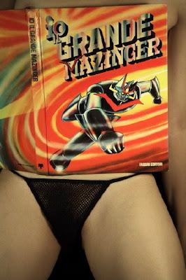 Danilo Pasquali Erotic Pics nsfw cover