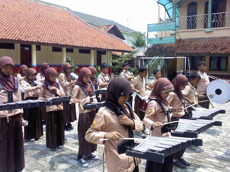 Drum Band SDN Karang Asih 12