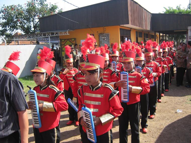 Drum Band SDN Karang Baru 02