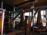 MACALLAN destillery, Skottland