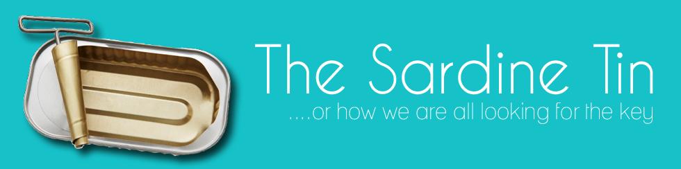 The Sardine Tin