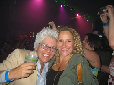 dinah shore 2009
