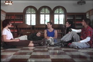 The Breakfast Club clip video Molly Ringwald