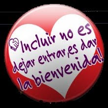 INCLUIR ES...