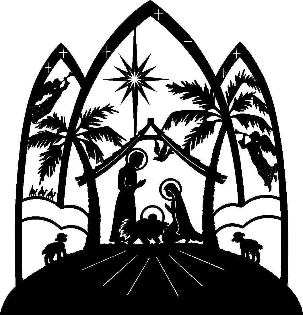 sacred space102fm 25th december 2011 christmas day a Christmas Angel Clip Art Christmas Angel Clip Art