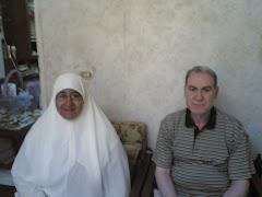 د / إبراهيم الزعفرانى وأنا
