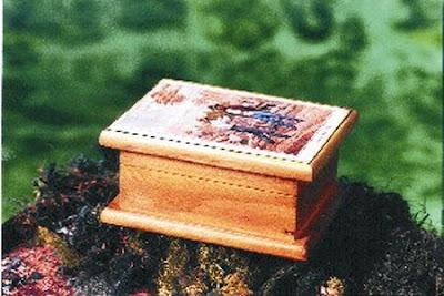 Leyenda Caja Vacia
