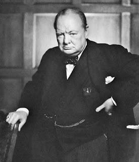 Biografia de Winston Churchill