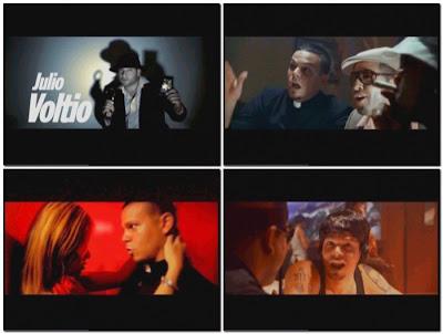 Chulin Culi Chunfly Voltio Residente Calle 13