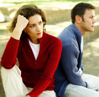 Desgaste Matrimonial