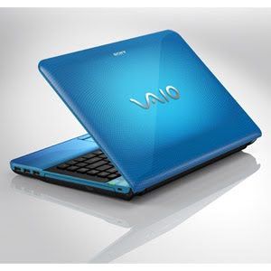 Sony Vaio VPCEA3FL