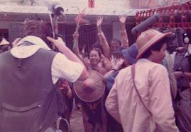 Landslide victory in 1990