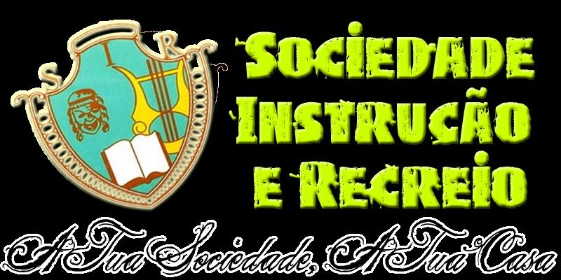 Sociedade, Instrução e Recreio .