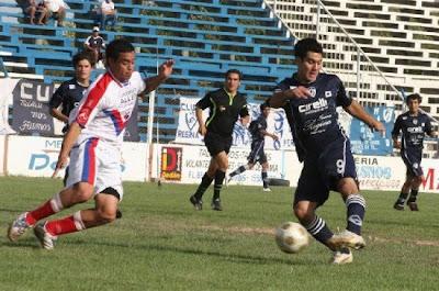 TDI10. Atlético Regina vs. Unión