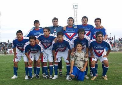 El Equipo del Torneo del Interior 2009