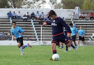 Unión vs San Martín