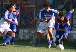 Unión Alem Progresista vs. Deportivo Roca