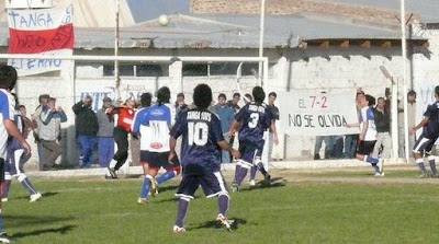 09A. Unión vs. Alto Valle