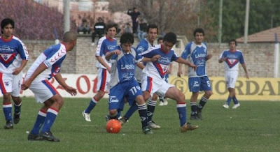 09C. Atlético Regina vs. Unión 2 (P)
