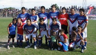 09C. CUAP vs. Obrero Dique (P) - Campeón Clausura ´09