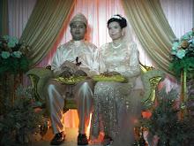 03/12/2005- Wedding Day