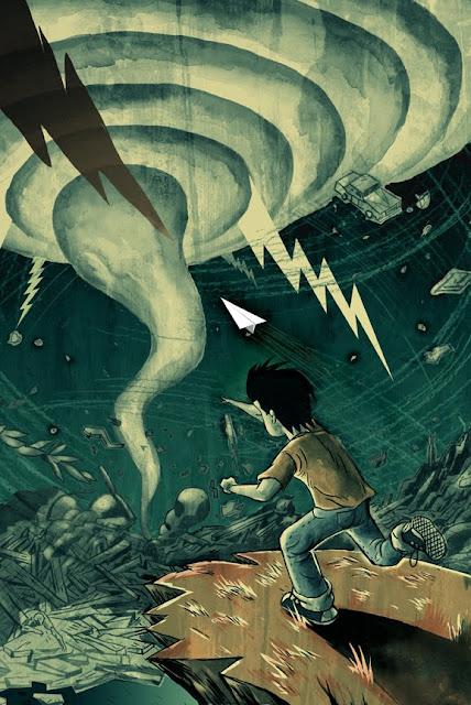 charles glaubitz, final illustration for CECUT